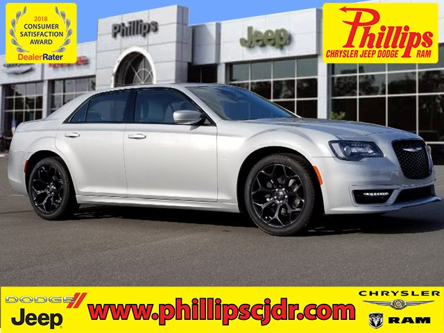 Chrysler 300 S >> New 2019 Chrysler 300s