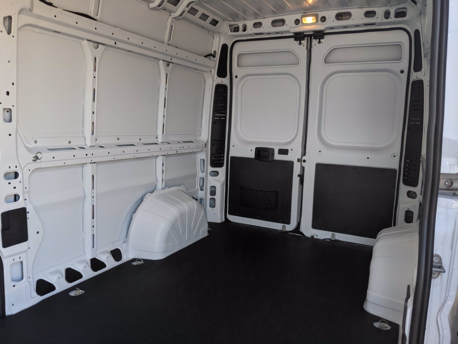 New 2020 RAM ProMaster High Roof