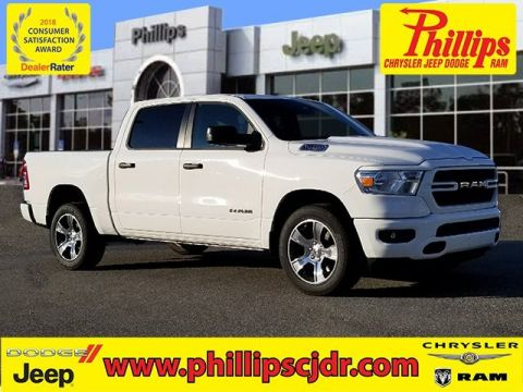 New 2019 RAM All-New 1500 Express